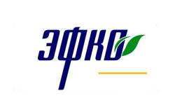 Вывески для компании эфко Воронеж :