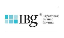 Вывески для IGB страхование Воронеж :